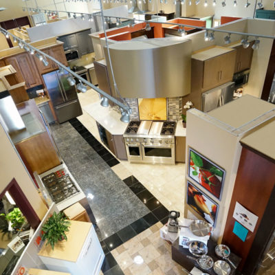 Nonn's Home Appliances Showrooms