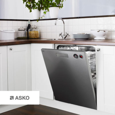Asko Dishwasher in Madison, WI