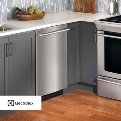 Electrolux Dishwasher at Nonn's in Madison, WI