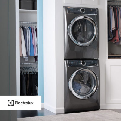 Electrolux Washer & Dryer at Nonn's in Madison, WI