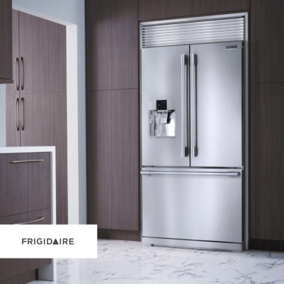 Frigidaire Refrigerator in Madison, WI