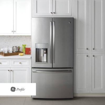 GE Profile Refrigerator in Madison, WI