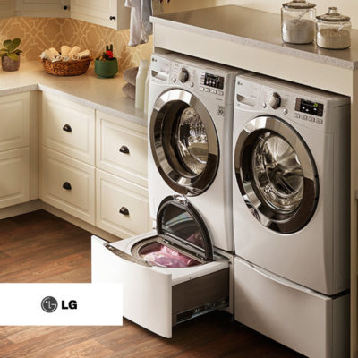 LG Washer & Dryer in Madison, WI