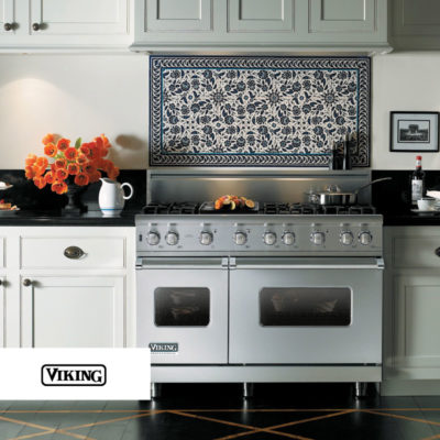 Viking Stove Top in Madison, WI
