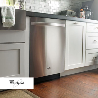 Whirlpool Dishwasher at Nonn's in Madison, WI