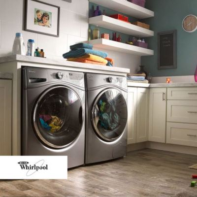 Whirlpool Washer & Dryer in Madison, WI